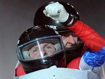 Все российские призёры Олимпиады-2010 в Ванкувере